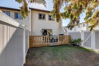 Photo 31: 301 9930 Bonaventure Drive SE in Calgary: Willow Park Row/Townhouse for sale : MLS®# A1150747