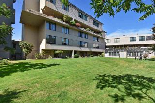 """Photo 17: 242 658 LEG IN BOOT Square in Vancouver: False Creek Condo for sale in """"HEATHER BAY QUAY"""" (Vancouver West)  : MLS®# R2404905"""