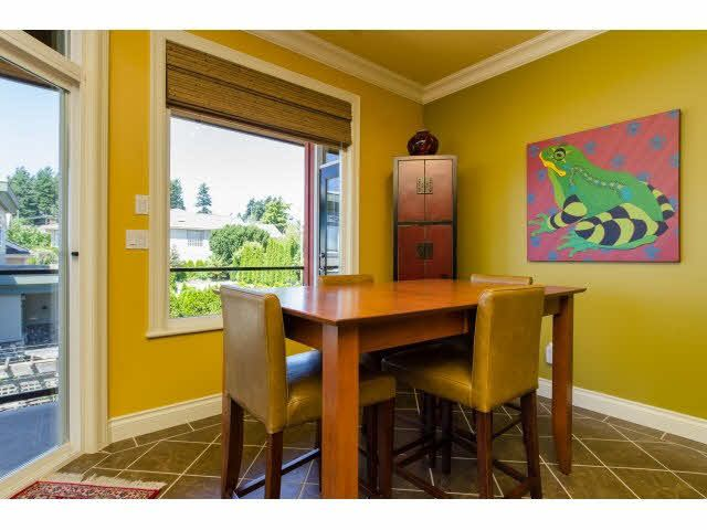 """Photo 11: Photos: 1159 BALSAM Street: White Rock House for sale in """"UPPER EAST BEACH"""" (South Surrey White Rock)  : MLS®# F1445609"""