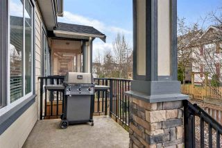 """Photo 19: 12 18818 71 Avenue in Surrey: Clayton Townhouse for sale in """"JOI"""" (Cloverdale)  : MLS®# R2548239"""