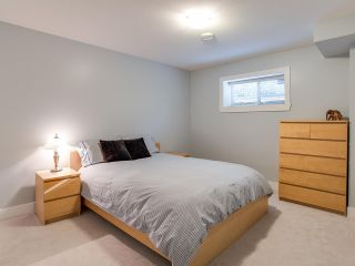 """Photo 15: 21153 77B Avenue in Langley: Willoughby Heights Condo for sale in """"Yorkson Shaunessy Mews"""" : MLS®# R2338148"""