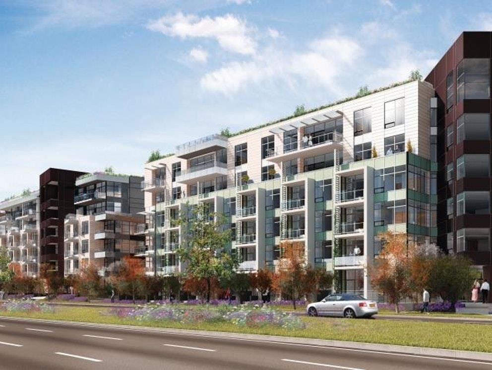 Main Photo: 505 5033 CAMBIE Street in Vancouver: Cambie Condo for sale (Vancouver West)  : MLS®# R2590079