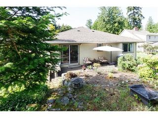 Photo 19: 8593 Deception Pl in NORTH SAANICH: NS Dean Park House for sale (North Saanich)  : MLS®# 672147