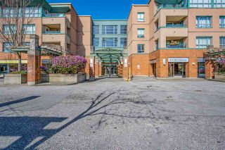"Main Photo: 309 223 MOUNTAIN Highway in North Vancouver: Lynnmour Condo for sale in ""Mountain View Village"" : MLS®# R2562252"