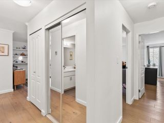 """Photo 17: 202 825 W 15TH Avenue in Vancouver: Fairview VW Condo for sale in """"The Harrod"""" (Vancouver West)  : MLS®# R2614837"""