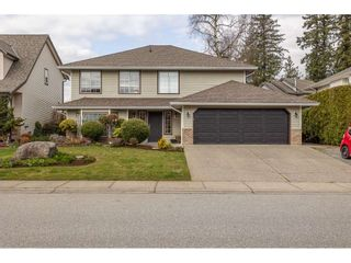 Photo 1: 35275 BELANGER Drive: House for sale in Abbotsford: MLS®# R2558993