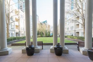 "Photo 20: 244 3098 GUILDFORD Way in Coquitlam: North Coquitlam Condo for sale in ""MALBOROUGH HOUSE"" : MLS®# R2143623"