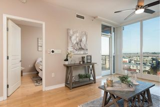Photo 10: SAN DIEGO Condo for sale : 1 bedrooms : 300 W Beech St #1407