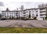 Main Photo: 203 2535 HILL-TOUT Street in Abbotsford: Abbotsford West Condo for sale : MLS®# R2543372