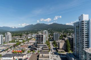 """Photo 26: 1809 125 E 14TH Street in North Vancouver: Central Lonsdale Condo for sale in """"Centerview"""" : MLS®# R2594384"""