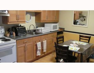"""Photo 2: 206 910 5TH Avenue in New Westminster: Uptown NW Condo for sale in """"GROSVENOR COURT"""" : MLS®# V799355"""