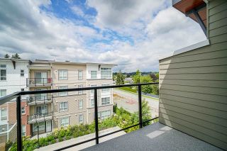 "Photo 22: 413 19567 64 Avenue in Surrey: Clayton Condo for sale in ""YALE BLOC 3"" (Cloverdale)  : MLS®# R2466325"