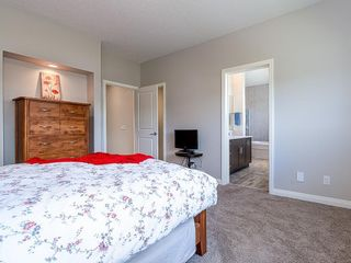 Photo 15: 46 RIVIERA Way: Cochrane Row/Townhouse for sale : MLS®# C4281559