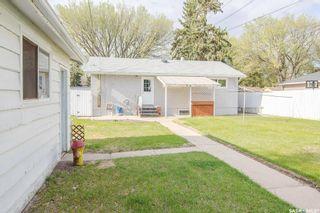 Photo 32: 1704 Wilson Crescent in Saskatoon: Nutana Park Residential for sale : MLS®# SK732207