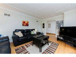 Photo 8: 119 Bank Avenue in WINNIPEG: St Vital Residential for sale (South East Winnipeg)  : MLS®# 1419669