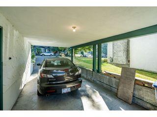 Photo 38: 8655 154 Street in Surrey: Fleetwood Tynehead House for sale : MLS®# R2494784