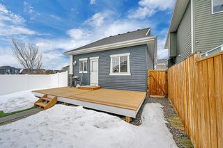 Photo 26: 2 Ravenswynd Rise SE: Airdrie Detached for sale : MLS®# A1073616