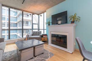 Photo 3: 502 860 View St in : Vi Downtown Condo for sale (Victoria)  : MLS®# 876008