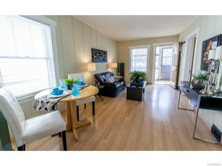 Photo 8: 911 F Avenue North in Saskatoon: Caswell Hill Single Family Dwelling for sale (Saskatoon Area 04)  : MLS®# 604471