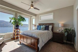 Photo 9: 209 5165 Trepanier Bench Road: Peachland House for sale : MLS®# 10213026