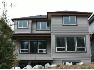 "Photo 2: 24756 100A Avenue in Maple Ridge: Albion House for sale in ""JACKSON RIDGE, MAPLE RIDGE"" : MLS®# V1046180"