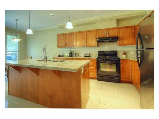 """Photo 5: 15 7171 STEVESTON Highway in Richmond: Broadmoor Townhouse for sale in """"CASSIS"""" : MLS®# V885405"""