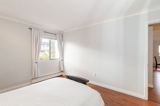 Photo 14: 202 338 WARD Street in New Westminster: Sapperton Condo for sale : MLS®# R2545159