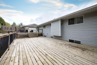 Photo 19: 32399 BADGER Avenue in Mission: Mission BC House for sale : MLS®# R2180882
