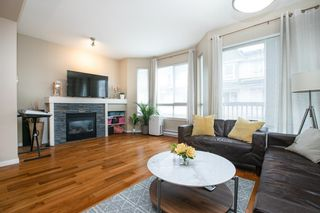 """Main Photo: 38 7155 189 Street in Surrey: Clayton Townhouse for sale in """"BACARA"""" (Cloverdale)  : MLS®# R2629150"""