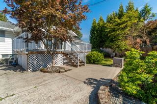 Photo 35: 410 7TH Avenue in Hope: Hope Center House for sale : MLS®# R2609570