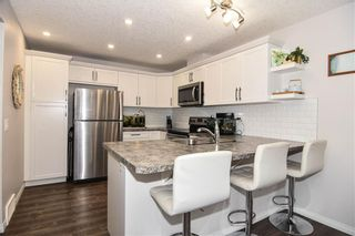 Photo 18: 326 HILLCREST Square SW: Airdrie Row/Townhouse for sale : MLS®# C4303380
