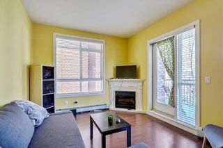 Photo 2: 204 323 18 Avenue SW in Calgary: Mission Apartment for sale : MLS®# A1116799