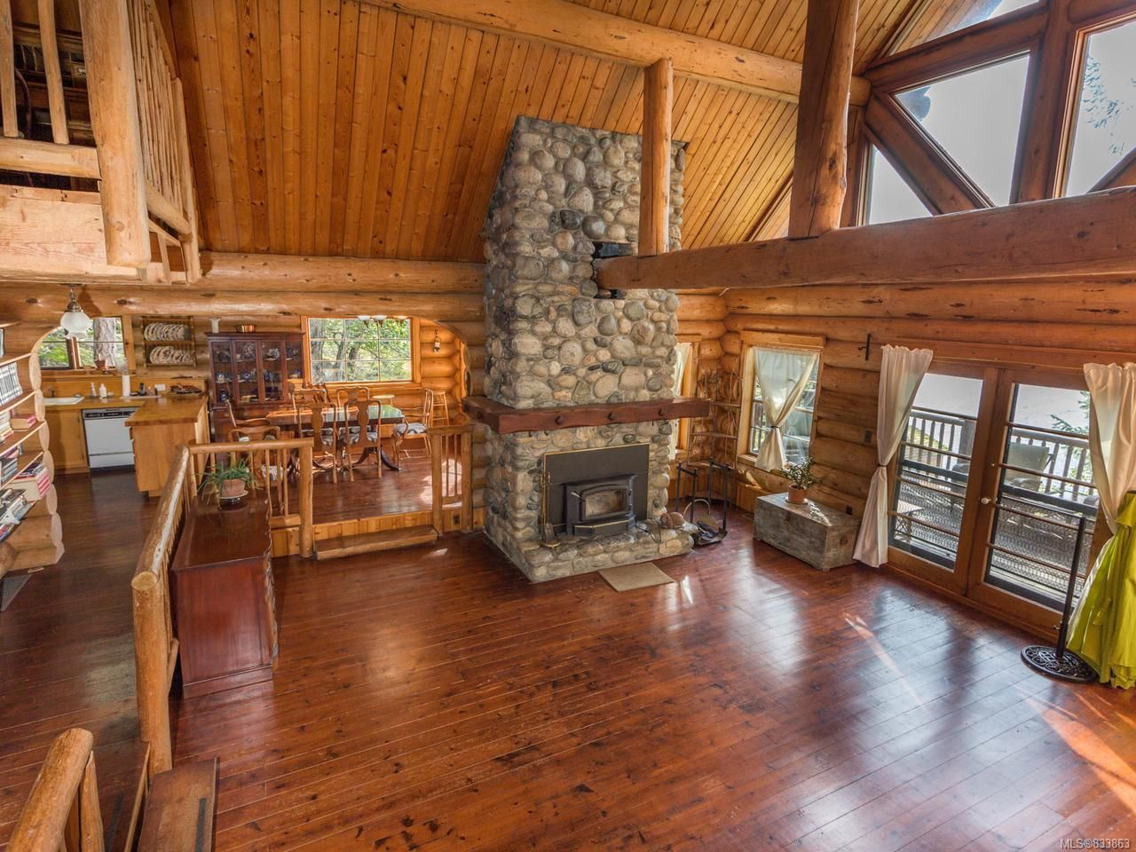 Photo 20: Photos: 255 Forbes Dr in THETIS ISLAND: Isl Thetis Island House for sale (Islands)  : MLS®# 833863
