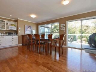 Photo 12: 563 Marine View in COBBLE HILL: ML Cobble Hill House for sale (Malahat & Area)  : MLS®# 711639