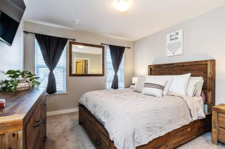 """Photo 22: 60 7169 208A Street in Langley: Willoughby Heights Townhouse for sale in """"Lattice"""" : MLS®# R2573535"""