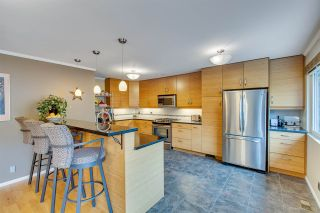 """Photo 9: 2583 PASSAGE Drive in Coquitlam: Ranch Park House for sale in """"RANCH PARK"""" : MLS®# R2278316"""