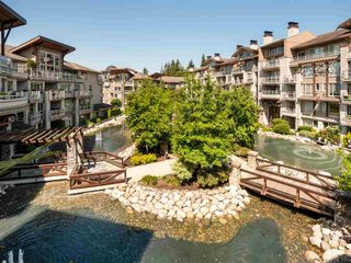 Photo 17: 408 560 RAVENWOODS Drive in North Vancouver: Roche Point Condo for sale : MLS®# R2405083