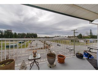 "Photo 19: 304 2410 EMERSON Street in Abbotsford: Abbotsford West Condo for sale in ""Lakeway Gardens"" : MLS®# R2246603"