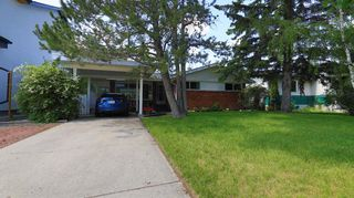 Main Photo: 56 Rosery Drive NW in Calgary: Rosemont Detached for sale : MLS®# A1128549