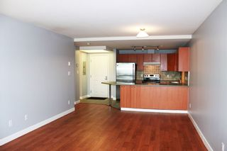 """Photo 8: A335 2099 LOUGHEED Highway in Port Coquitlam: Glenwood PQ Condo for sale in """"SHAUGHNESSY SQUARE"""" : MLS®# R2122348"""