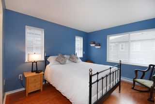 Photo 10: 52-11067 Barnston View Road in Pitt Meadows: South Meadows Townhouse for sale : MLS®# R2145745