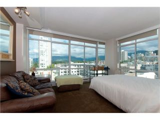 Photo 5: # 1004 130 E 2ND ST in North Vancouver: Lower Lonsdale Condo for sale : MLS®# V1012101