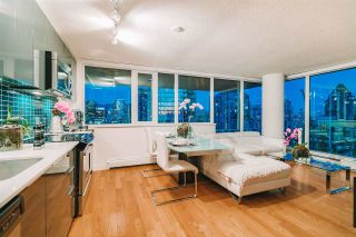"""Photo 9: 2302 1325 ROLSTON Street in Vancouver: Downtown VW Condo for sale in """"The Rolston"""" (Vancouver West)  : MLS®# R2569904"""