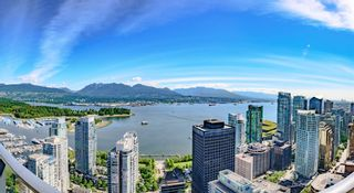 Photo 9: 2907 1189 MELVILLE Street in Vancouver: Coal Harbour Condo for sale (Vancouver West)  : MLS®# R2603117