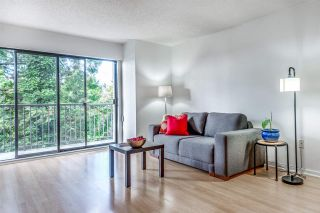"Photo 6: 204 5450 EMPIRE Drive in Burnaby: Capitol Hill BN Condo for sale in ""EMPIRE PLACE"" (Burnaby North)  : MLS®# R2517725"