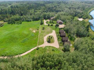 Photo 4: 653094 Range Road 173.3: Rural Athabasca County House for sale : MLS®# E4257305