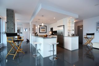 """Photo 3: 1504 1238 SEYMOUR Street in Vancouver: Downtown VW Condo for sale in """"SPACE"""" (Vancouver West)  : MLS®# V1045330"""