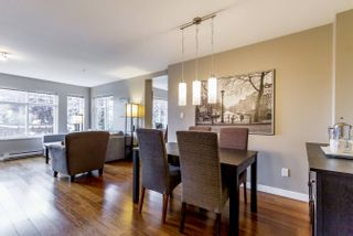 Photo 6: 213 1420 Parkway Boulevard in Coquitlam: Westwood Plateau Condo for sale : MLS®# R2262753