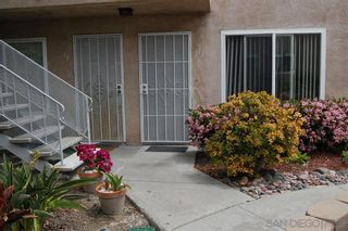 Photo 3: NORMAL HEIGHTS Condo for sale : 1 bedrooms : 3532 Meade Ave #17 in San Diego