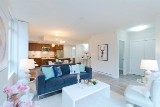 """Photo 3: TH1 2399 SCOTIA Street in Vancouver: Mount Pleasant VE Townhouse for sale in """"SOCIAL"""" (Vancouver East)  : MLS®# R2350537"""